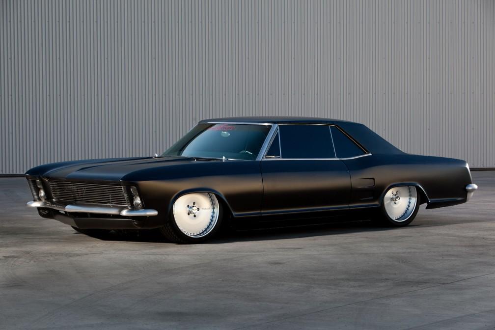 Fesler Tuned 1963 Buick Riviera Custom   High Speed and Luxury