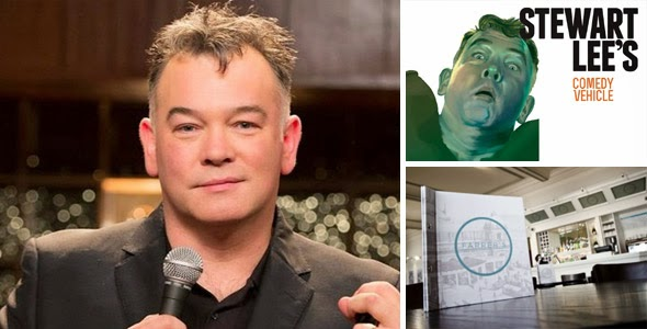 Stewart Lee Competition