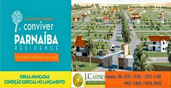 J Castro Administração de Imóveis -  Parnaíba Residence