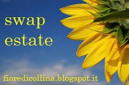 Swap estate 2018 (scadenza iscrizione 30 giugno 2018)