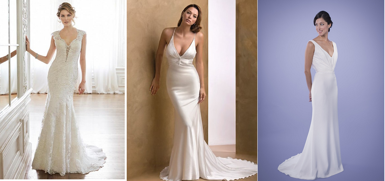 Top 3 Trending Wedding Dress 2016 Keepthetech
