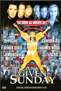 Watch Any Given Sunday Online