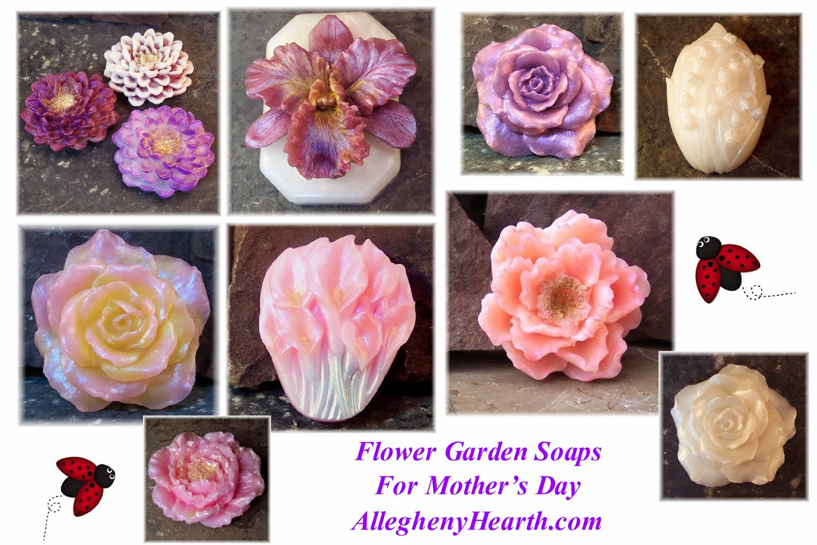 http://bonniebartley.wix.com/soapsmith#!flower-garden-soaps/c1ftt