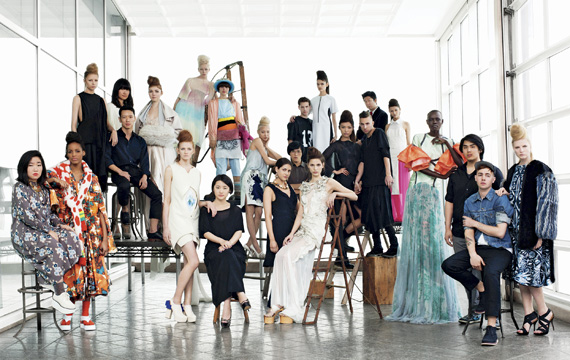 class of 2012 - parsons, the new school for design: | my pretty
