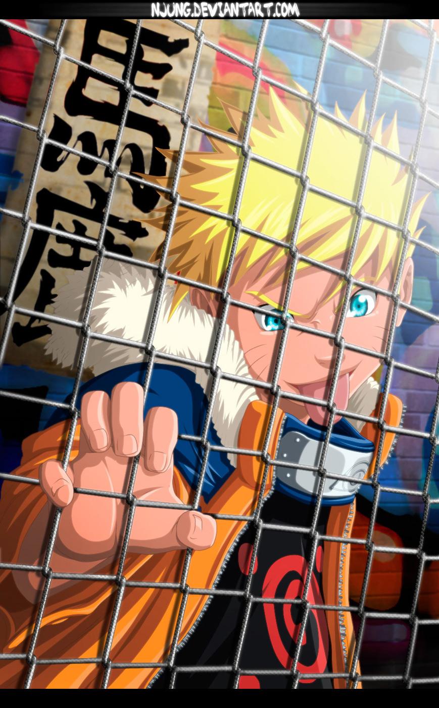 Naruto chap 633 Trang 17