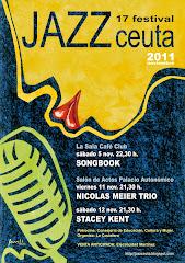XVII festival de jazz de Ceuta