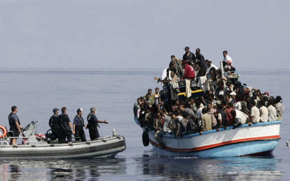 Προσφυγιά ή εισβολή; ένα άρθρο από πέρυσι τον Σεπτέμβριο