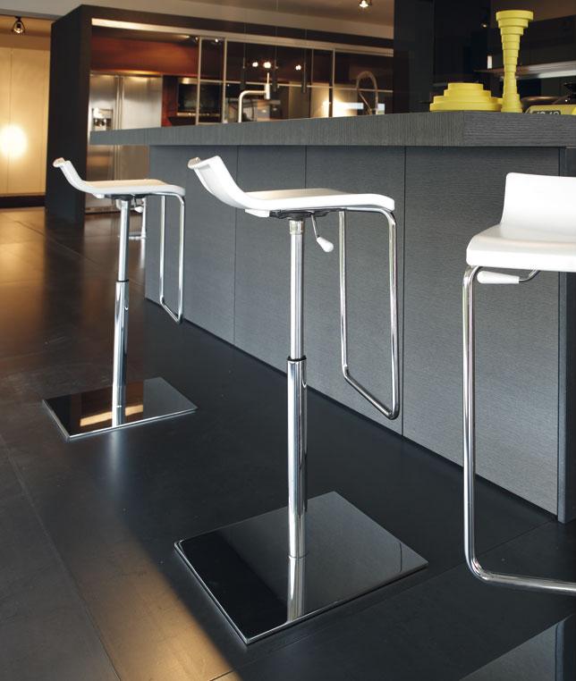 Emejing Taburetes Cocina Diseño Pictures - Casa & Diseño Ideas ...
