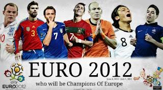 Jadwal-Perempat-Final-Piala-Euro-2012