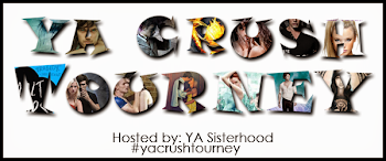 #TeamGYP Made It Into the YA Sisterhood's 2013 YA Crush Tourney!!