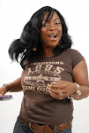 Bimbo Akintola speaks of her involvement in Hoodrush