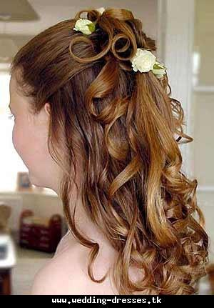 Lovely prom hairstyles ideas