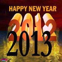 Kartu Tahun Baru