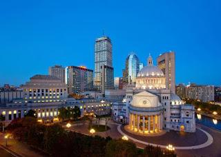 Boston Hotel Deals