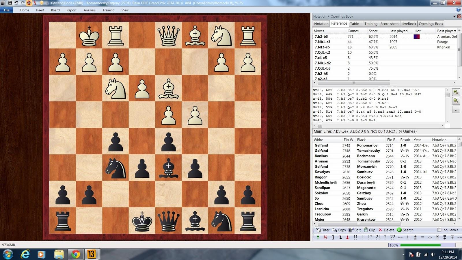 Chess Games Mega Database 2016 Full Version PC Game Download Free -Free Download PC Games Repack ...