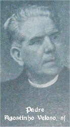agostinho veloso s.j.