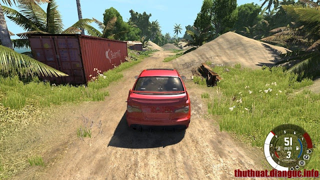 tải game BeamNG.drive full