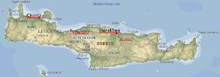 pulau kreta