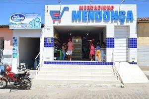 MERCADINHO MENDONÇA