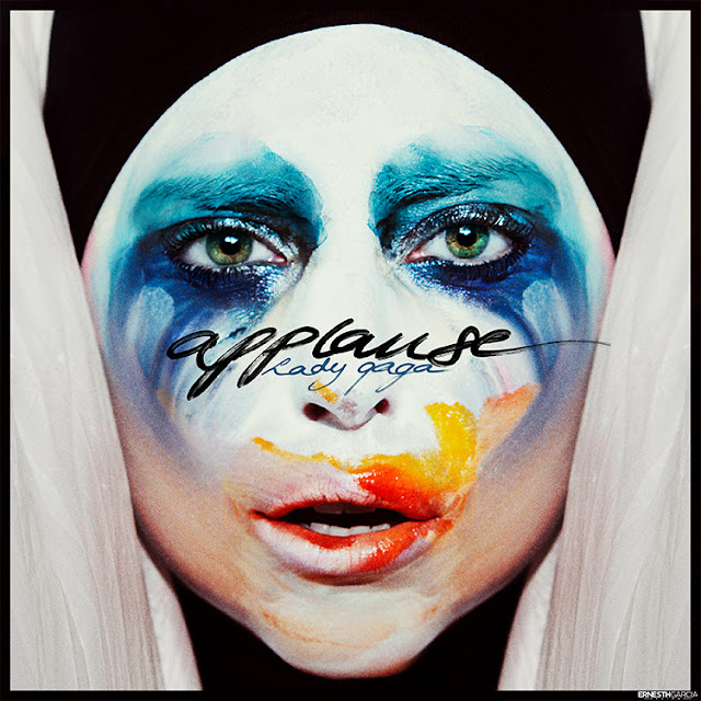 Lady+Gaga+ +Applause+(Ernesth+Garc%C3%ADa) Lady Gaga – Applause – Mp3