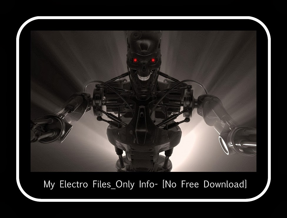 Electro For Real Robots