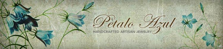 Petalo Azul