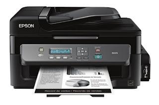 Epson WorkForce M205 Drivers, Printer Review, Price