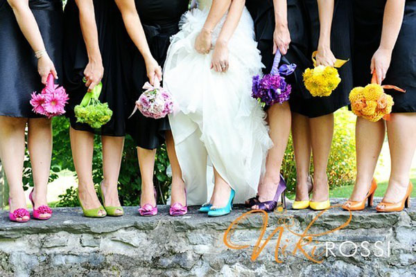 Matrimonio Arcobaleno!!!! 5