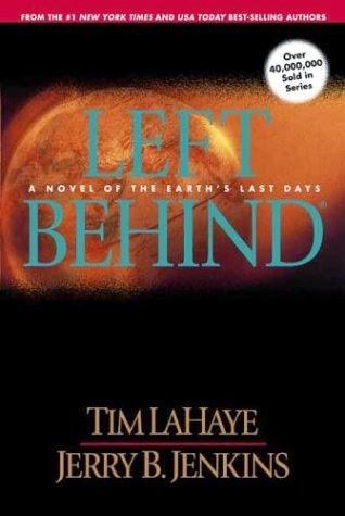 LaHaye Left Behind
