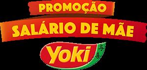 Promoção Salário de Mãe yoki