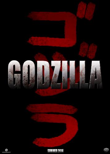 Godzilla (BRRip 3D FULL Dual Latino / Inglés) (2014)