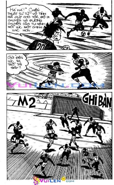 Jindodinho - Đường Dẫn Đến Khung Thành III  Tập 50 page 11 Congtruyen24h