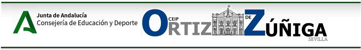 CEIP ORTIZ DE ZUÑIGA