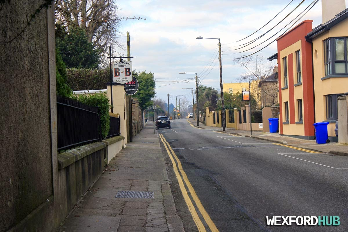Spawell Road, Wexford