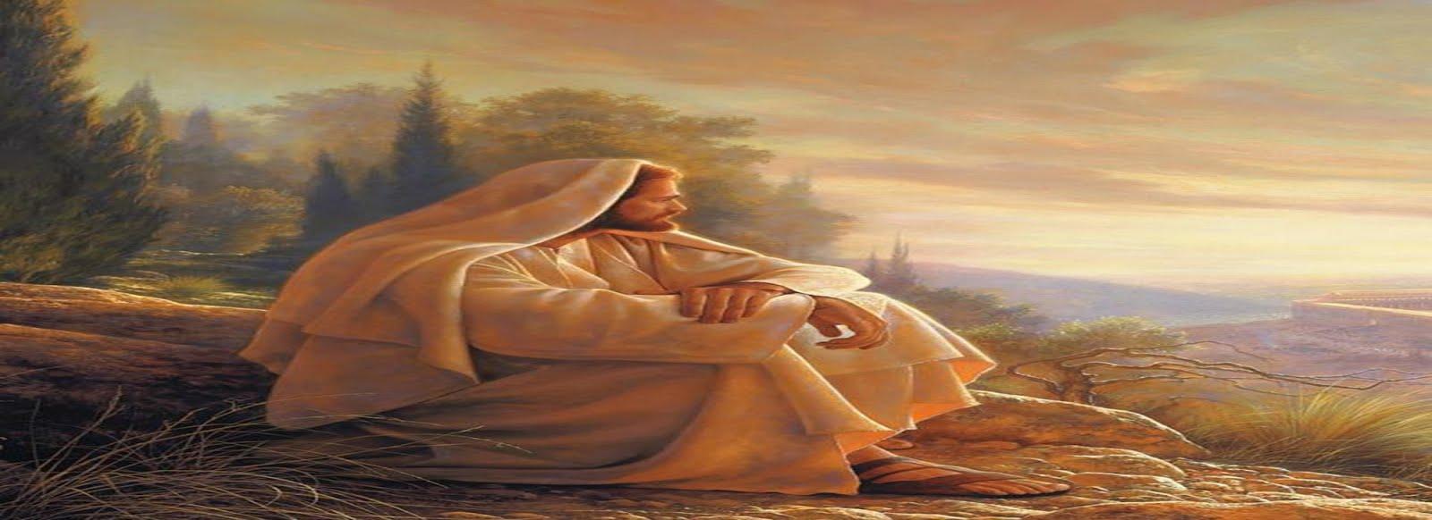 ENSINAMENTOS COM JESUS
