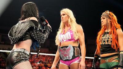 Brie Diva Nikki AJ Team PCB Charlotte Becky Lynch Pipe Bomb