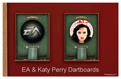 Les SimsTM 3 Katy Perry Délices Sucrés - Page 2 08137626