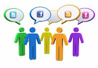 Cara Membuat Tombol Social Media Keren Di Blog