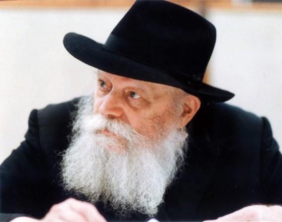 8.+Rabbi+Menachem+Mendel+Schneerson [NGAKAK GAN] 10 Orang di Dunia Yang Mengaku Sebagai TUHAN !!