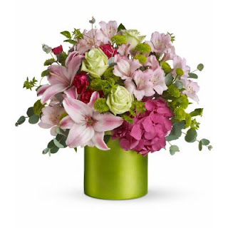 Send Get Well Flowers with Fancy Flowers