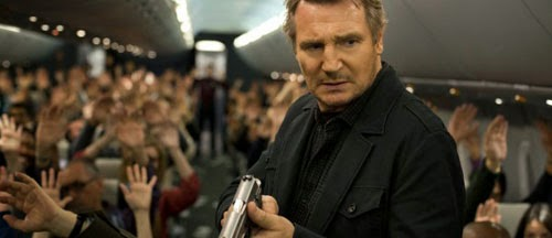 liam neeson non-stop pictures