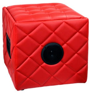 Buy Soundlogic Bluetooth Ottoman Speaker at Rs.4399 : Buytoearn
