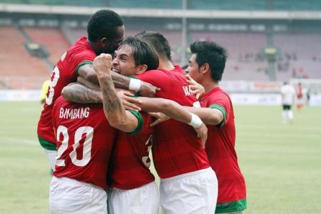 Pemerintah akan Daftarkan Asosiasi Baru Sepak Bola Indonesia