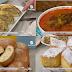 وصفة بسبوسة + شوربة الشوفان + خبز بالسميد + رولي بالبطاطا