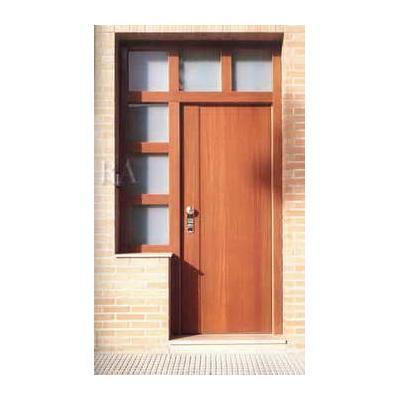 Multi servicios flores enero 2013 - Instalacion de puertas de madera ...
