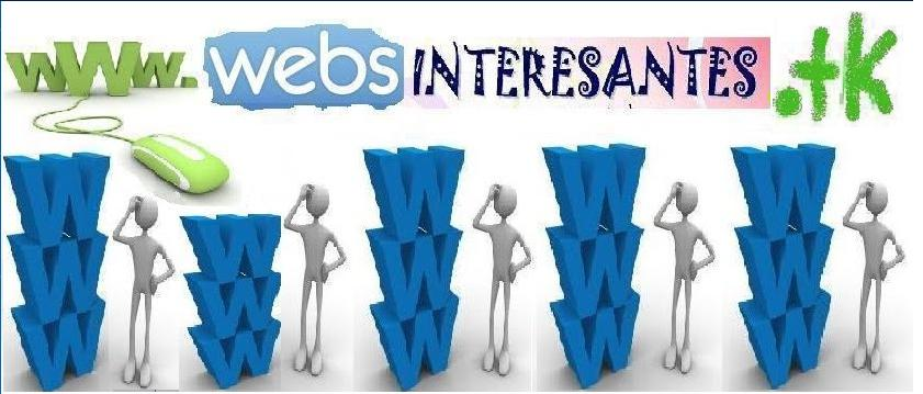www.websinteresantes.tk