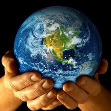 Kenapa Planet Kita Dinamakan Earth Dan Bumi? - blog syakur