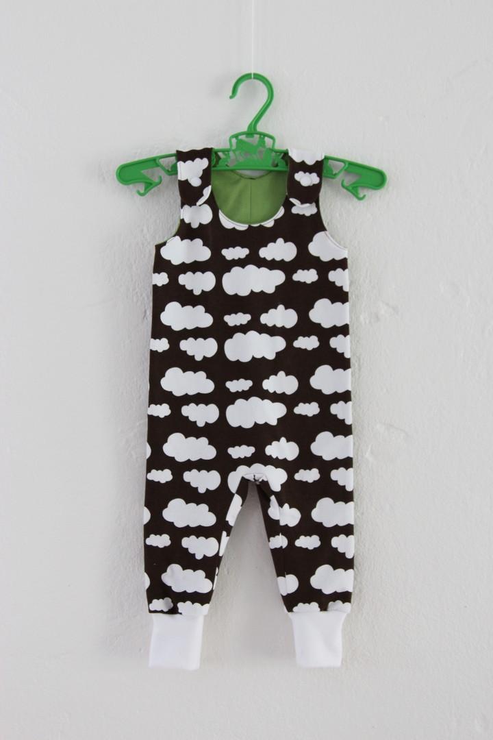 sy selv babytøj