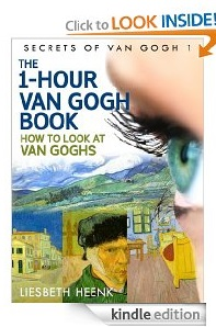 Free eBook Feature: The 1-Hour Van Gogh Book by Liesbeth Heenk