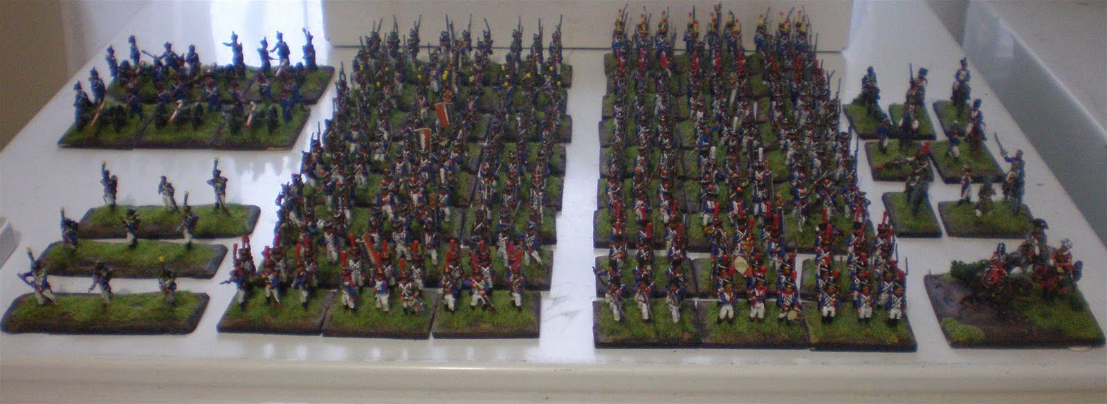 Napoleonic 15mm Rules French Napoleonic 15mm ab Army